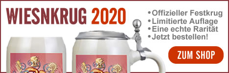 Bierpreise Oktoberfest 2021